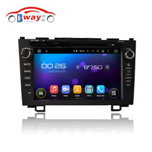 Android 5.1 HD 1024*600 Quad core RK3188 car radio for Hondai CRV 2006-2011 car dvd player with Mirror link,DVR,GPS
