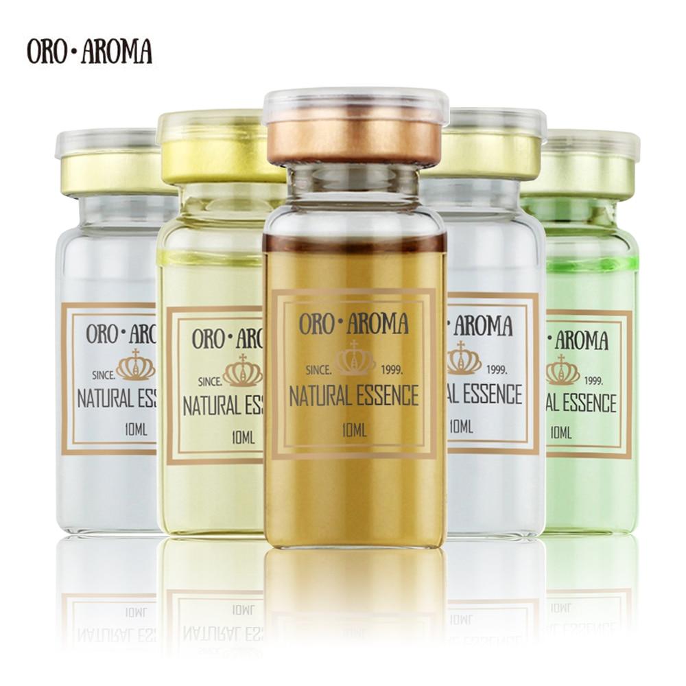 Anti-aging Sets Super Famous Brand Oroaroma Hyaluronic Acid+Collagen+placenta+vitamin C Serum+arbutin Serum Face 10ml*5