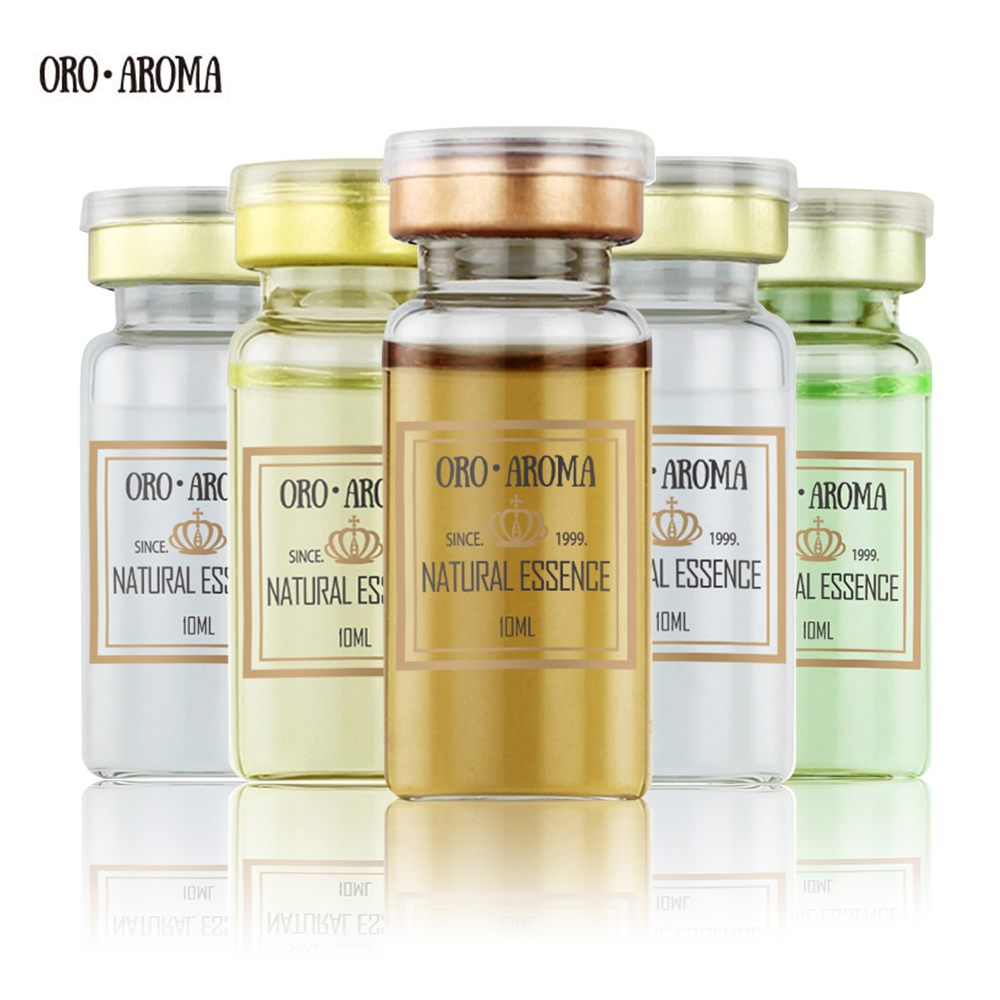 Anti-aging Sets Super Famous Brand Oroaroma Hyaluronic Acid+Collagen+placenta+vitamin C Serum+arbutin Serum Face 10ml*5