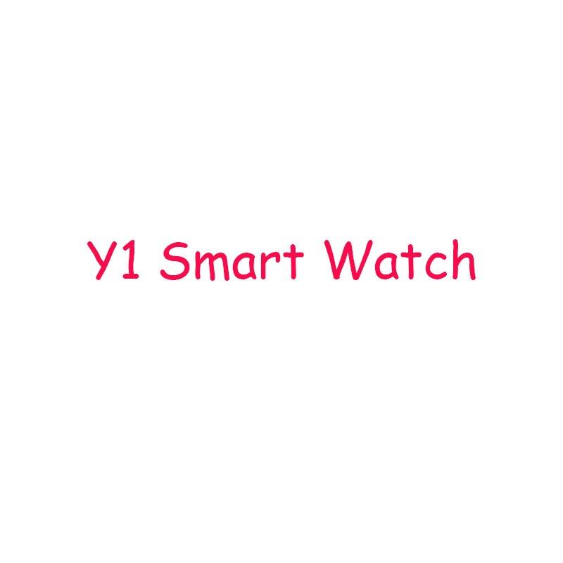 Y1 reloj inteligente