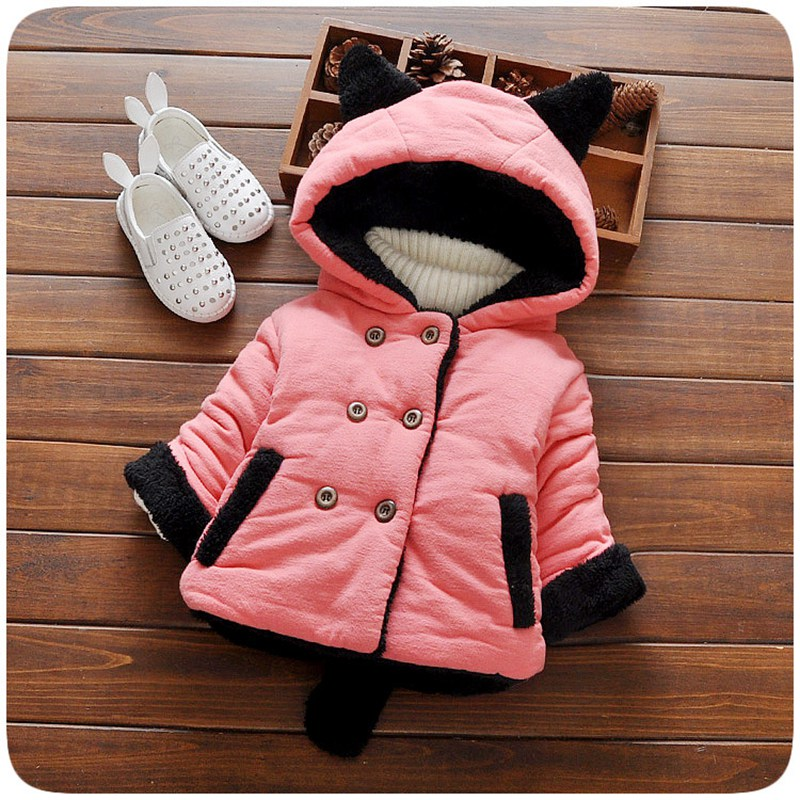 Warm-Winter-Baby-Girls-Infants-Kids-Double-Breasted-Cute-Tail-Ear-Hooded-Velvet-Thicken-Jacket-Coat-Outwear-Roupas-Casaco-S4210-2