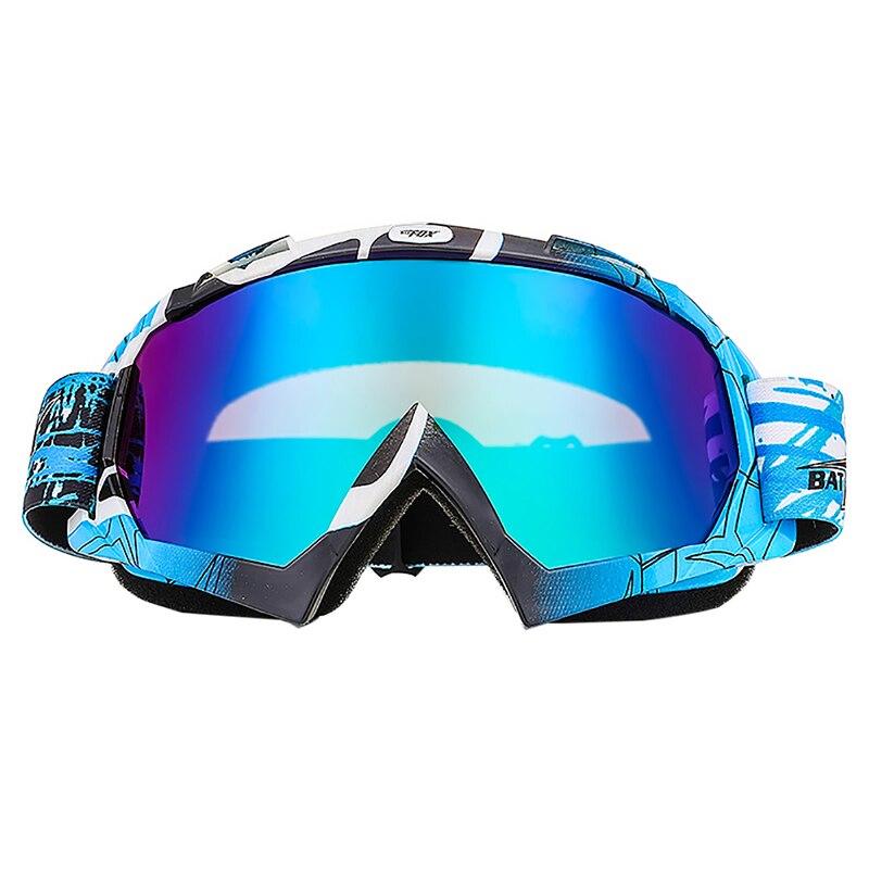 Contemplativo Unisex Adulti Professionale Sferica Anti-fog Occhiali Cool Doppia Lente Di Snowboard Ski Goggle Eyewear Nuovo Arrivo