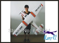 EPO самолет/RC модели игрушки хобби/Лидер продаж плоскости начинающих 6 канала плоскости Wingspan1560mm CESSNA182 TW747 3 (PNP комплект)