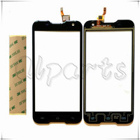 5 0 Inch Mobile Phone Front Glass Touchscreen For Blackview Bv5000 Touch Screen Digitizer Panel Tape