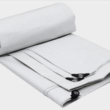 6 м* 8 м стиль наружный водонепроницаемый пластиковый брезент солнцезащитный козырек PE colth дождевая ткань утолщенный солнцезащитный тент