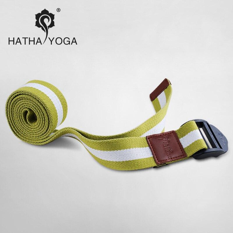 Пояса для йоги из Китая