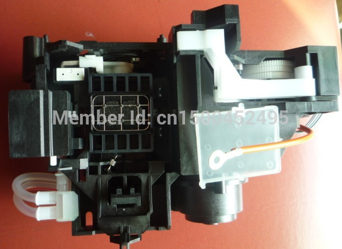 original new Ink pump assembly for EPSON R1390 R1400 R1410 1390 1400 1410 pump unit cleaning unit high quality new original pump unit compatible for epson r1390 r1400 r1410 1390 1400 1410 l1300 cleaning unit ink pump