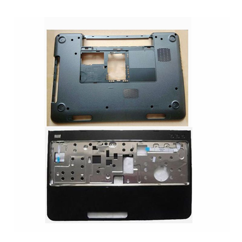 New Replacement for DELL inspiron 15R M5110 N5110 Keyboard Cover Palmrest Shell 08TF9C