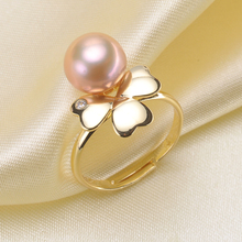 Adjustable Open Rings Hot Fashion Street Shoot Accessories Pearl Rings for Women Anillos Bague Gift JZ-002 captain e r walt the hall street shoot out