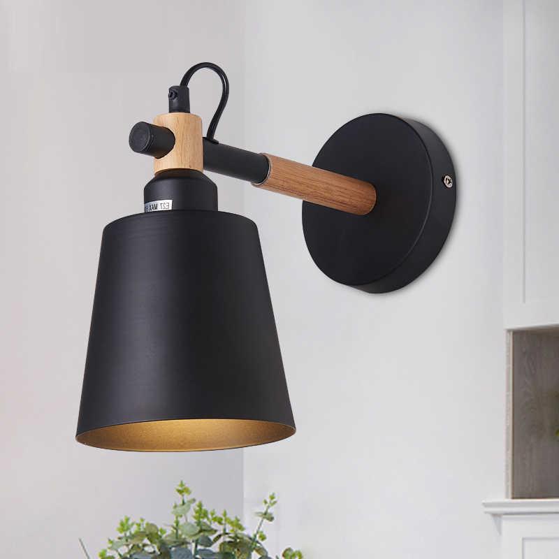 Creative Led Wall Mounted Bedside Lamp