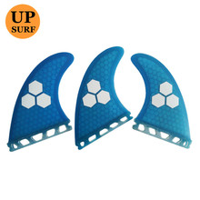 Free Shipping High Quality Surfboard Fins Honeycomb Future in Surfing
