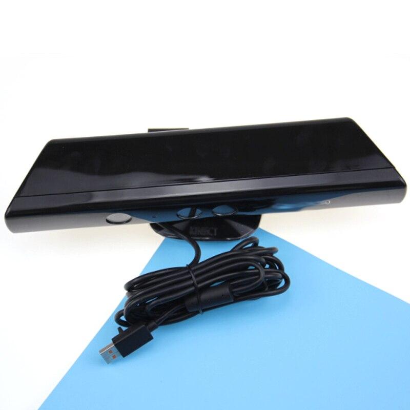 Kinect Original pour XBOX360 capteur de caméra mince pour xbox 360 Kinect sensible mince Kinect-in Mouvement Capteurs from Electronique    1
