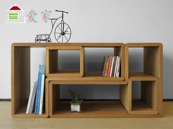 European Style Furniture/simple/modern/solid Wood/white