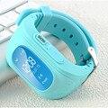 2016 Малыш GPS Слежения Часы Новый Smartwatch Поддержка SIM Voice Chatting Электронный Забор SOS за Помощью шагомер Истории Маршрутизации