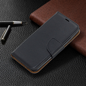 Image 2 - Cartera caja del teléfono para Nokia 2,1, 2,2, 3,1, 3,2, 4,2, 5,1 1 Plus Flip de cuero de la correa de muñeca de ranuras de tarjeta magnética cierre cubierta