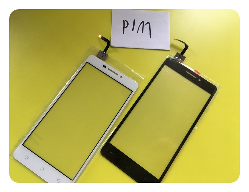 P1 M Sensor Replacement Parts For Lenovo Vibe P1m Touch Screen Digitizer Panel ; With Tracking Number
