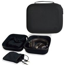 Hard Case Tas Voor Hoofdtelefoon, Harde Schijf, Harde Schijf, Elektronische Accessoires, Camera, Kabel, handheld Game Machine Console