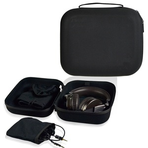 Hard case bag for headphones,H