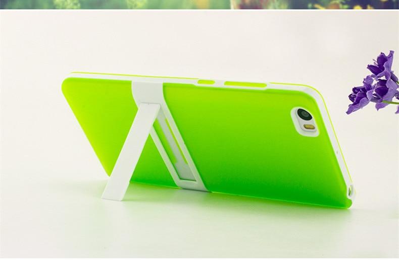Carcasa suave ultradelgada para PC Funda Xiaomi Mi Note TPU Funda de - Accesorios y repuestos para celulares - foto 3