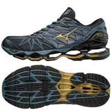 Mizuno Wave Prophecy 7 Professional Мужская обувь Оригинальные спортивные кроссовки уличные оригинальные Тяжелая атлетика обувь Zapatos De Hombre