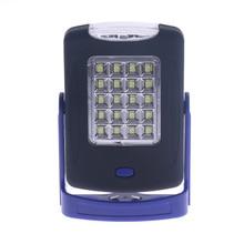 High Quality Portable 23 LED Night Light Flashlight Torch Lantern Camping Bicycle Lamp