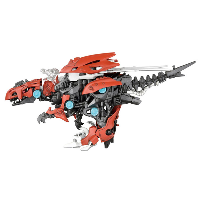 Original TOMY ZOIDS Genesis Gilraptor Assembled model Electronic Pet Action Figure Birthday Christmas Gift Toy For ChildrensOriginal TOMY ZOIDS Genesis Gilraptor Assembled model Electronic Pet Action Figure Birthday Christmas Gift Toy For Childrens
