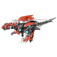 Original TOMY ZOIDS Genesis Gilraptor Assembled model Electronic Pet Action Figure Birthday Christmas Gift Toy For Childrens