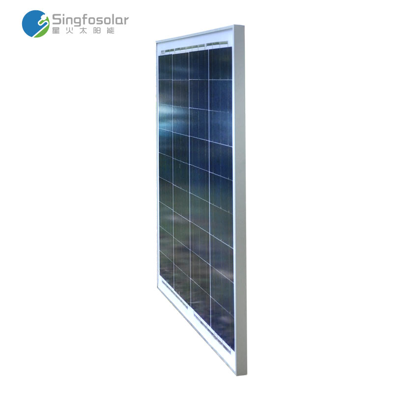 2 Pcs/Lot Painel Solar Fotovoltaico 12V 50W Solar Battery Charger Boat Yacht Marine Fotovoltaico Plate Home Solar System LED