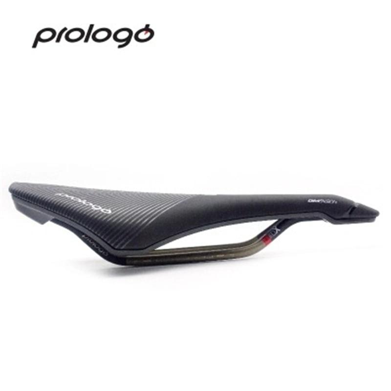 Prologo professional saddle Dimension Tirox 143 bicycle cushion bicycle road saddle for ultralight man Ti bow