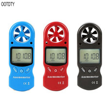 8 in 1 TL-302 Digital Anemometer LCD Display Thermometer Hygrometer Temperature Humidity Wind Speed Chill Barometric Pressure 5 in 1 environment meter thermometer hygrometer anemometer wind speed sound level light meter air velocity humidity tester