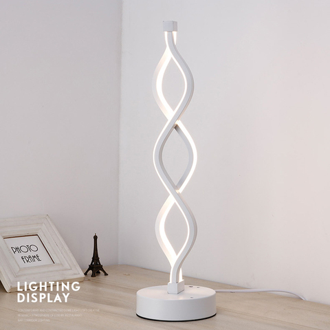 luminarias de mesa