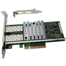 X520-SR2 Dual Port SFP + 10G Ethernet Server Adapter NIC Karte E10G42BFSR X520-DA2