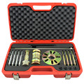 Car Slide Hammer Tools Set  Hub Puller & Driveshaft Remover Wheel Bearing Puller For BENZ/BMW