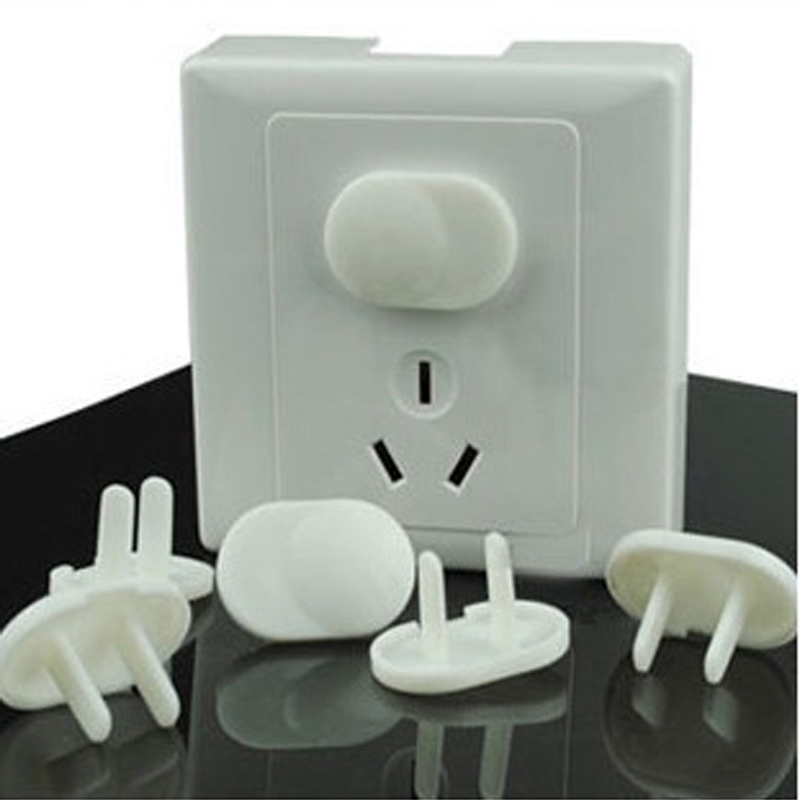 Electric Socket Covers 50Pcs Us Plugs Toddler Baby Child Kids Safety Protection