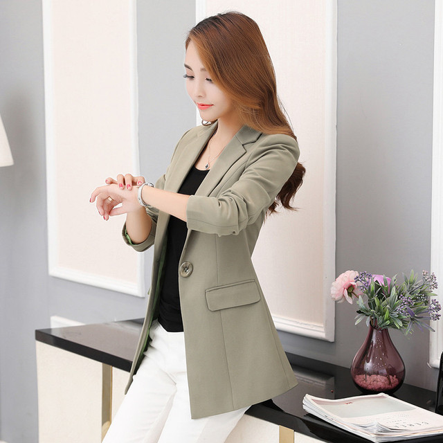 Blazers for Women - 3 Colors 2