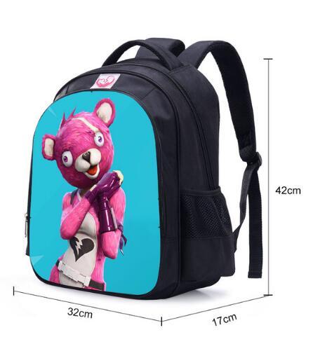 Cartoon 3d Cartoon For For T Nite Backpacks Kindergarten Schoolbag Animal Kids Backpack Children School Bag Boys Backpacks