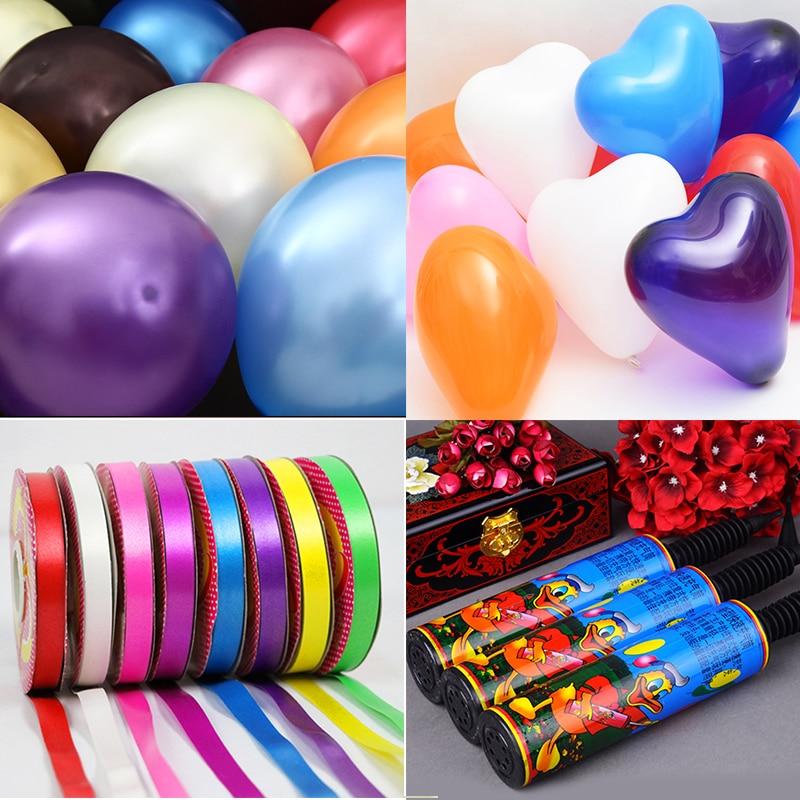 Hi To Ten Thousand Pearl Balloons Balloon Wedding Balloon