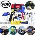 PDR набор инструментов для автомобиля Dent Puller debosslage Sans Peinture ремонт кузова удаление вмятин