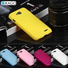 Песочного цвета Жесткий Пластиковый корпус 4.7For LG L90 чехол для LG L90 D405 D410 D415 сотовый телефон Обложка чехол