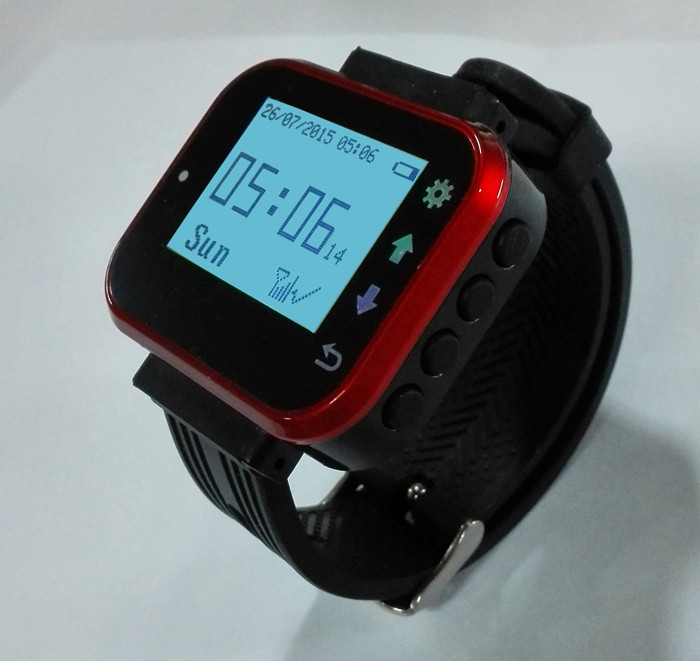 K-300PLUS -RED S