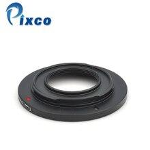 Адаптер для объектива Pixco C к M4/3, 16 мм, подходит для крепления объектива C для камеры M4/3
