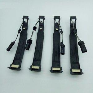 4 шт., новинка, OEM, высокое качество, для Adui A1 A4 A5 A6 A7 A8 Q5 B8 B9 Q3 Q7, ручка внешней двери, сенсор, контактный переключатель 4G8 927 753