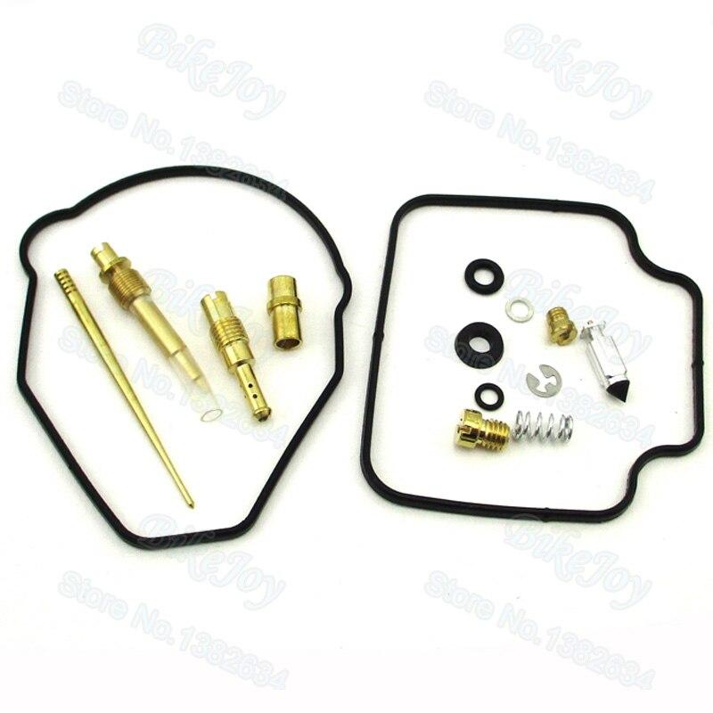 Carburetor Carb Rebuild Repair Kit For 1985 Honda TRX250 Fourtrax