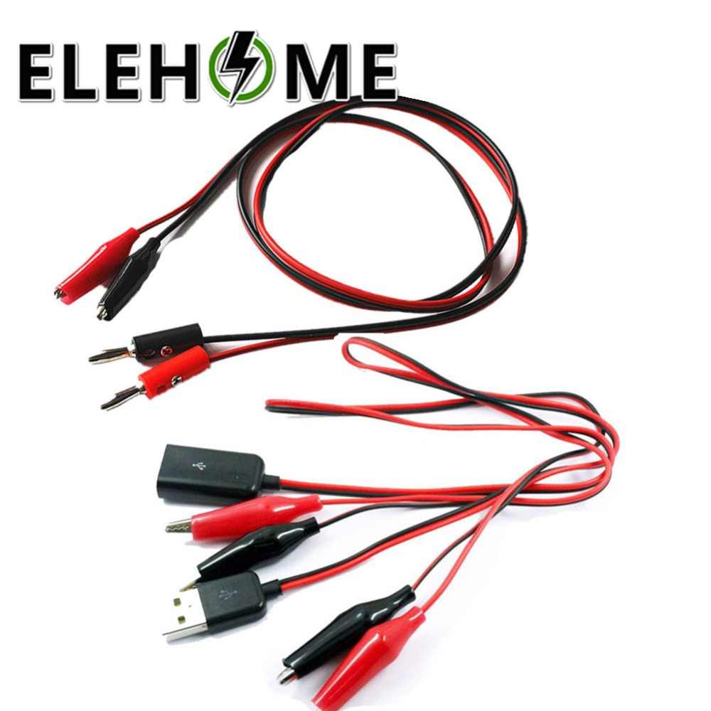 Peachy Detail Feedback Questions About Diy Alligator Clips Electrical Test Wiring Digital Resources Remcakbiperorg