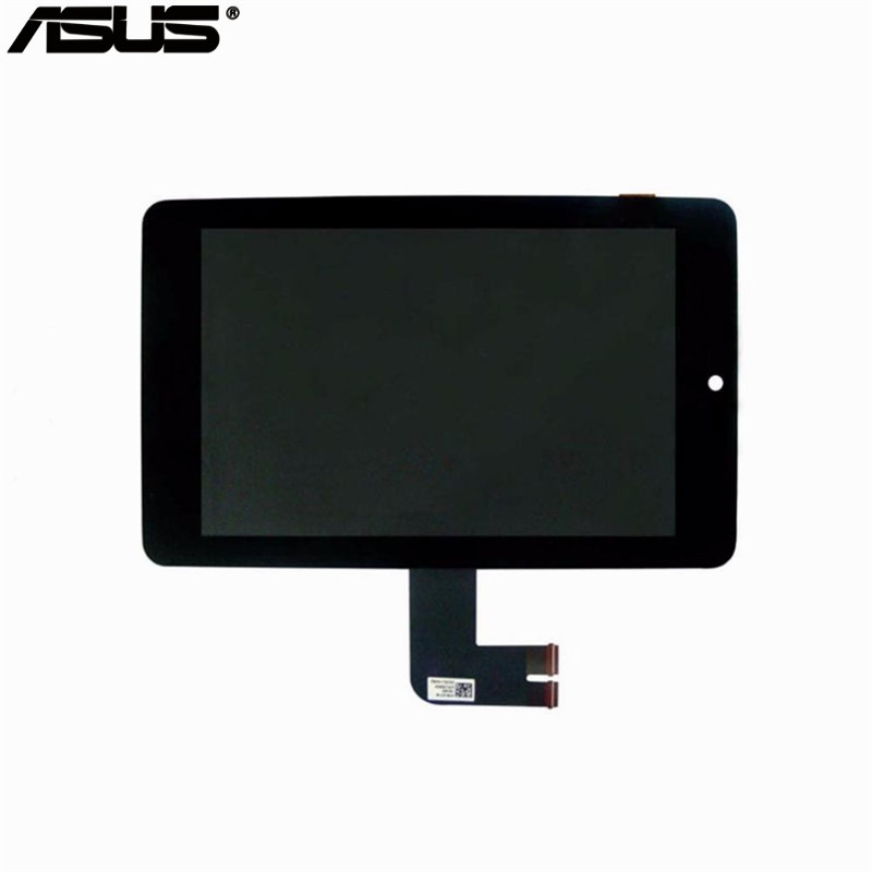 Asus LCD Display Touch Screen Assembly Replacement Parts  For Asus MeMO Pad HD 7 ME173X LCD screen used parts lcd display monitor touch screen panel digitizer assembly frame for asus memo pad smart me301 me301t k001 tf301t