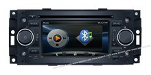 ZESTECH DVD wholesales 2 Din Touch screen Car Dvd Player for Chrysler 300C /PT Cruiser/Dodge Ram/Jeep Grand Cherokee with Radio