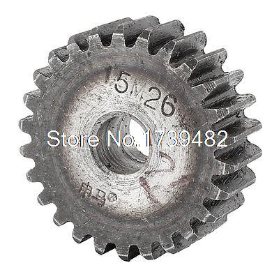 Gray 10mm x 42mm x 15mm Module 1.5 26 Teeth Metal Straight Spur Gear Wheel tprhm c2030 high quality color copier toner powder for ricoh mp c2030 c2050 c2530 c2550 mpc2550 mpc2530 1kg bag free fedex