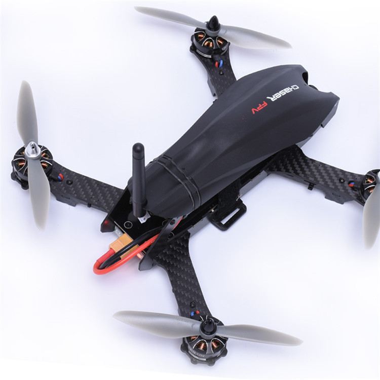 2016 New professional rc drone FX127 Highly Integrated Competition Drone 5.8Ghz 250 Brushless motor RC Quadcopter Camera 70km/h
