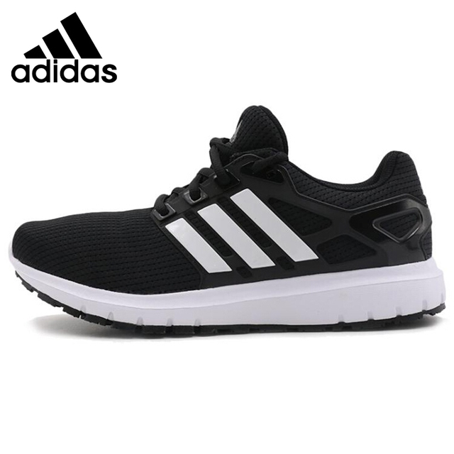 Three Quarter view of Women u0027s adidas Edge Luxe Running Shoes