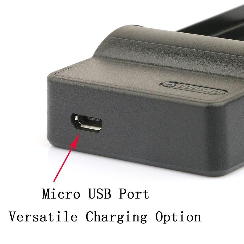 Cargador NP-BN1 Cable USB battry para Sony Cybershot DMW-W800 W810 W830 W380